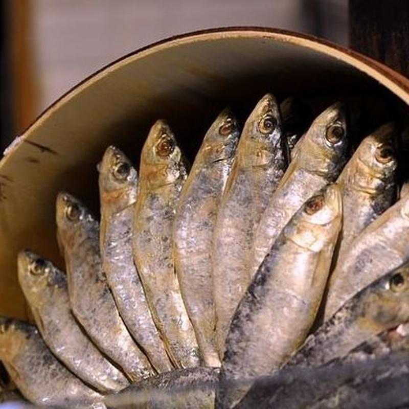 Pescado francés: Productos de Whitelink Seafood Limited