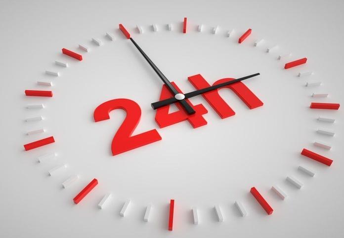 Servicio 24 horas: Servicios de Electrobra Instalaciones Eléctricas