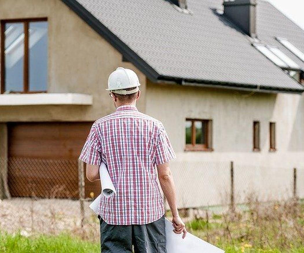 Beneficios de construir tu casa desde cero