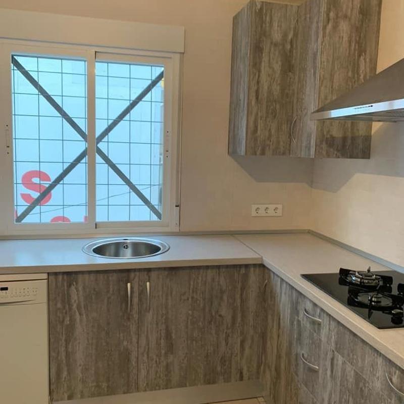 Muebles de cocina: Muebles de Muebles Gragera
