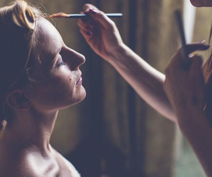 Peinados para novias: Servicios y Productos de ROJO Bcn