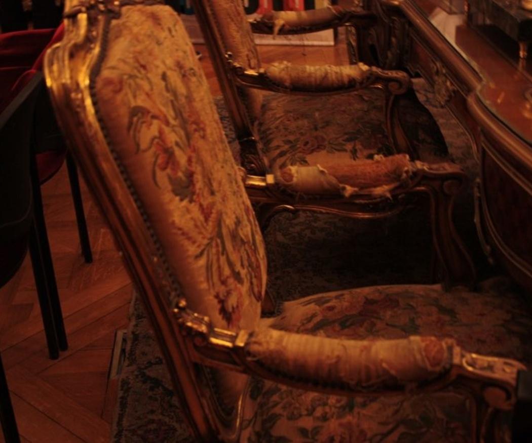Consejos para comprar muebles usados