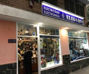 Material eléctrico en Cádiz