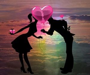 Oferta especial del día de los enamorados