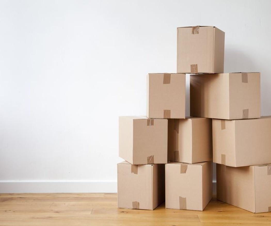 Como embalar tus paquetes para que lleguen al destino sin problemas