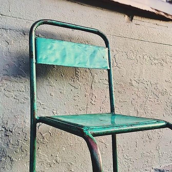 Ventajas de los muebles de acero