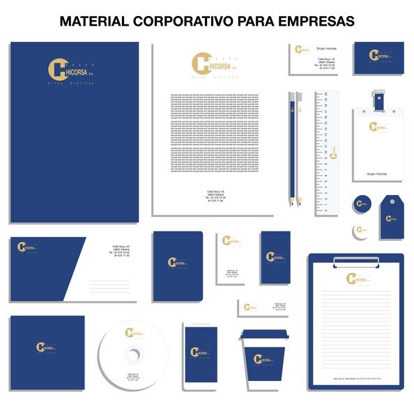 Catálogos, Tarjetas,Carpetas,Talonarios de Facturas, Tarjetones.....: Qué servicios te ofrecemos de Grupo Hicorsa