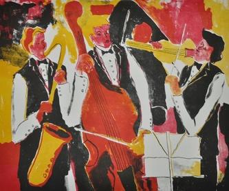 945130: Catálogo de X Amor Al Arte