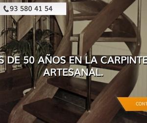 Galería de Carpintería y Ebanistería en Ripollet   Fuste Baranes