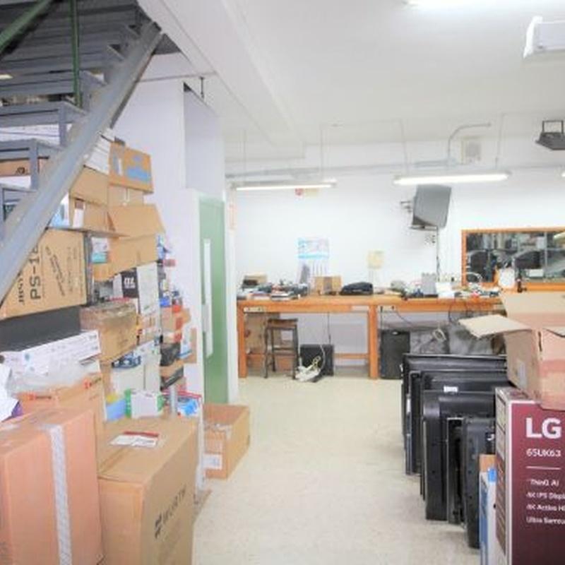 Atalaya – Tienda / Ref.- ID-R3421648: Inmuebles de DreaMarbella Real Estate