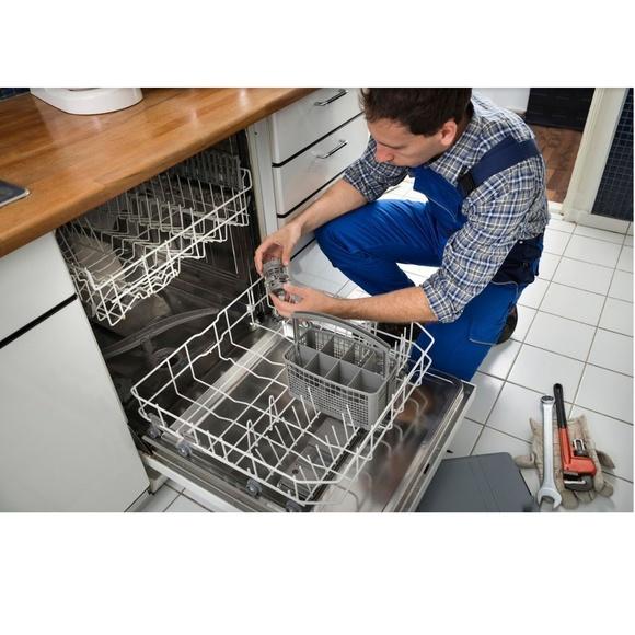 Reparación de lavavajillas: Servicios de Electro Factory