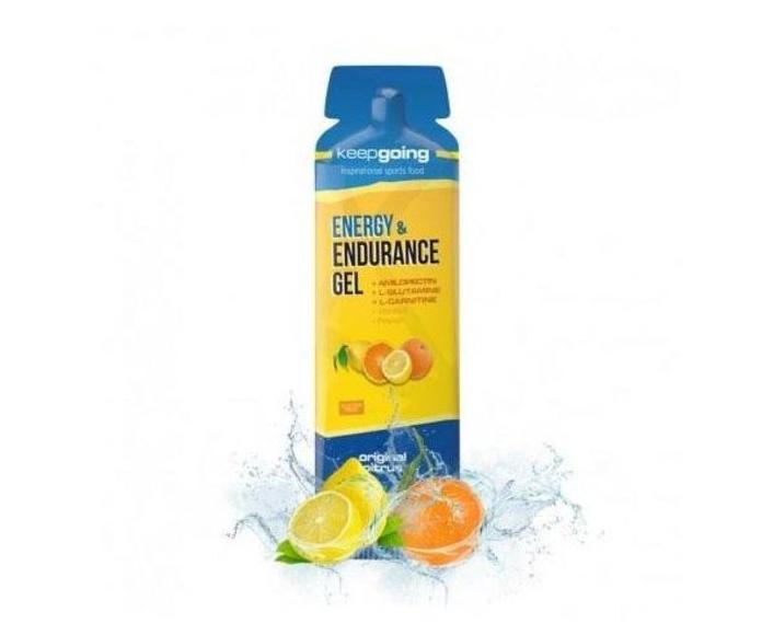 Geles energéticos: Productos de Cm Nutrición