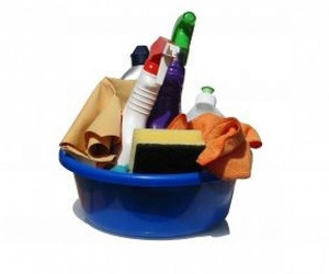 Limpieza de comunidades en Mostoles