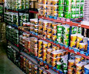 Tienda de Pinturas en Gandía