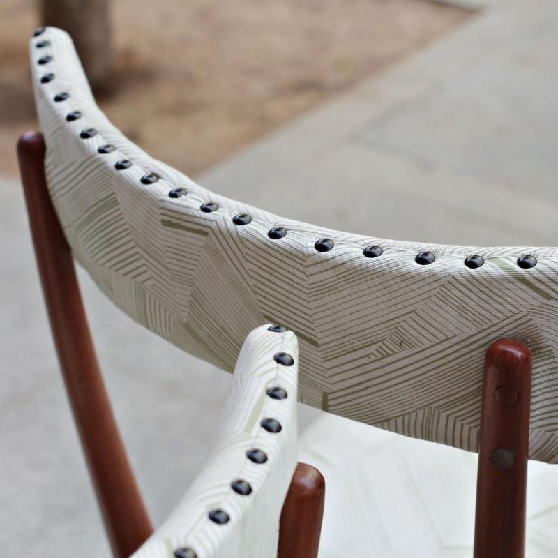 Sillas Años 50 restauradas.: Artículos  de Ruzafa Vintage