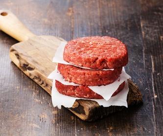 Carnicería fresca: Carnicería de Carnicería Artesana Miralles