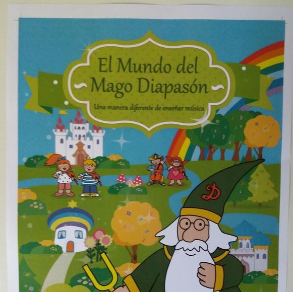 METODO MAGO DIPASON