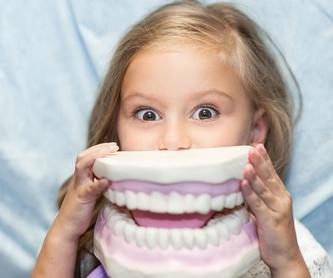 Ortodoncia Invisible: Servicios odontológicos de Asisa Dental Alcorcón