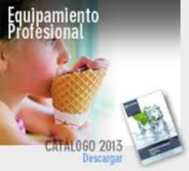 EUROFRED: Catálogo de Durán Frío Industrial, S.L.