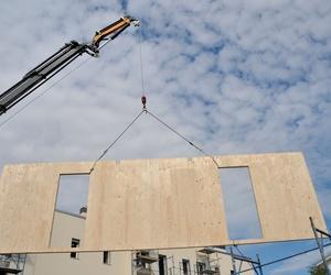 Empresa constructora profesional en Valladolid
