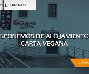 Restaurantes recomendados en Ondárroa: Arrigorri