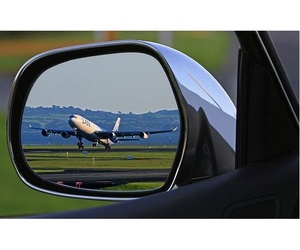 Servicio aeropuerto