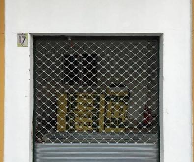 Instalación de persiana