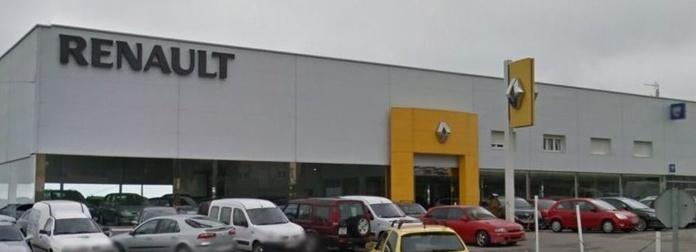 taller de coches Soto del Barco