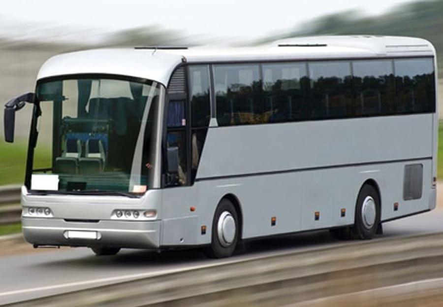 El autobús: un medio de transporte muy seguro