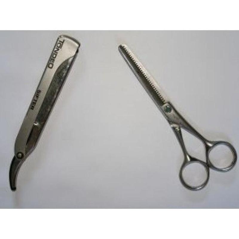 Servicio de peluquería: Productos y Servicios  de Residencia Puentevea