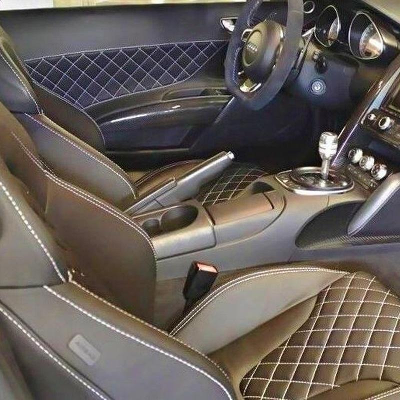 Limpieza de interior y exterior del vehículo: Servicios de Garatge Veyrone G3
