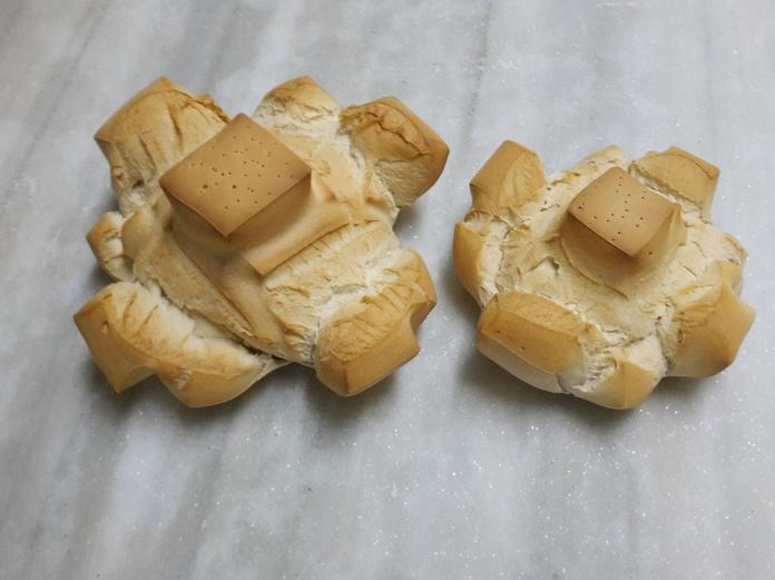 Pan y picos de elaboración propia: Productos de Panadería García Martín