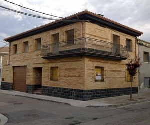 Todos los productos y servicios de Empresas de construcción: Construcciones Reformas Hermanos Bordetas