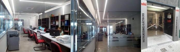 Rahi Instalaciones Eléctricas en Córdoba