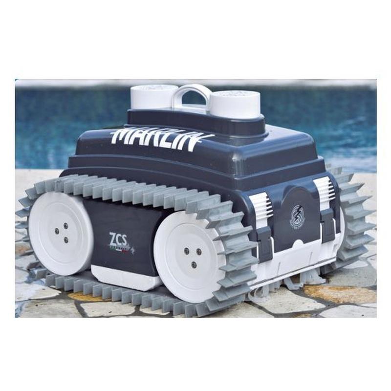 Robot Limpiafondos Marlin: Productos de Lehide