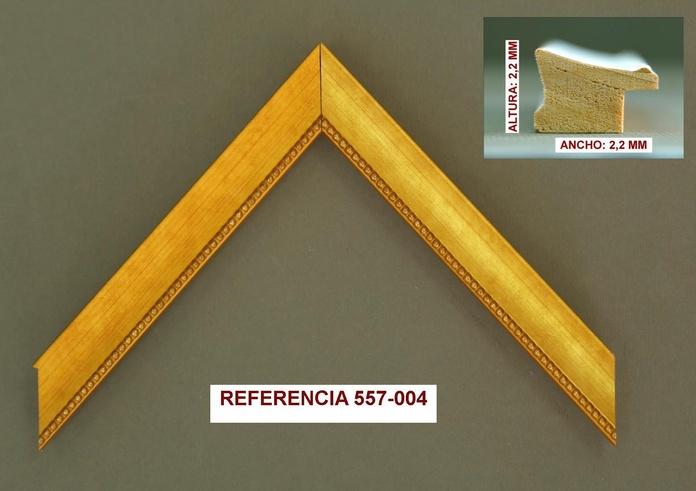REF 557-004: Muestrario de Moldusevilla
