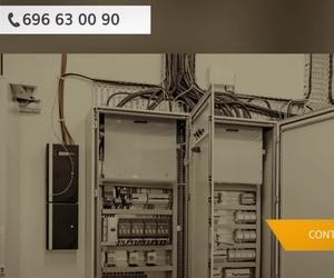 Instalaciones eléctricas en Majadahonda | Irenn Instalaciones