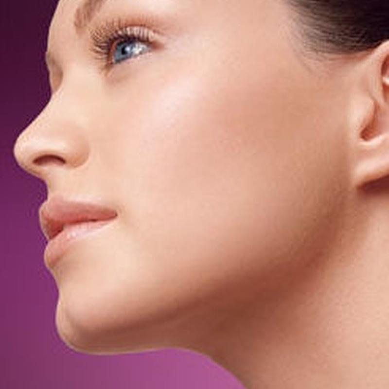 Tratamiento reafirmante facial: Tratamientos  de Lucía García Belleza y Salud