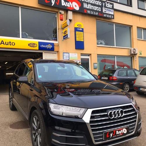 coches de importacion Asturias