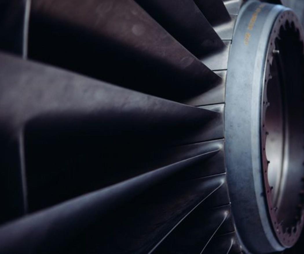 La eficiencia energética en motores industriales