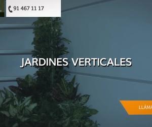 Alquiler de Plantas y Flores en Madrid