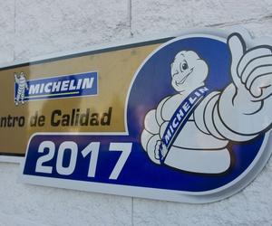 Promoción Michelin del 1 al 31 de julio 2018