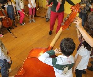 Galería de Escuelas de música, danza e interpretación en Deusto-Bilbao | ARTEBI