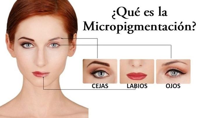 Micropigmentación Barcelona