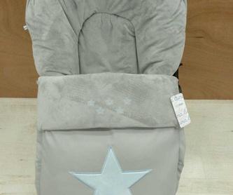 Bolsa Maternal Nido Pasito a Pasito: Productos de Mister Baby