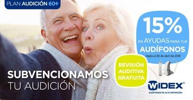 Campaña 60+..