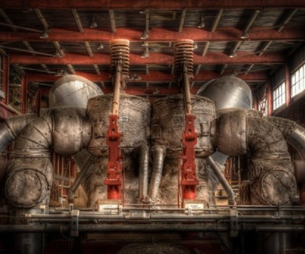 Consideraciones sobre el mantenimiento de equipamientos industriales