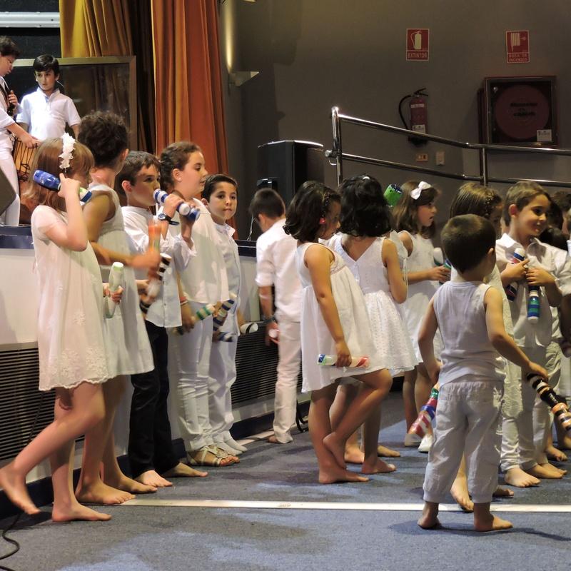 Audiciones: ¿Qué podemos ofrecerte? de Centro de Estudios Musicales Nerea Bilbao