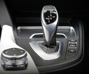 Mantenimiento del vehículo: reparación de cambio automático