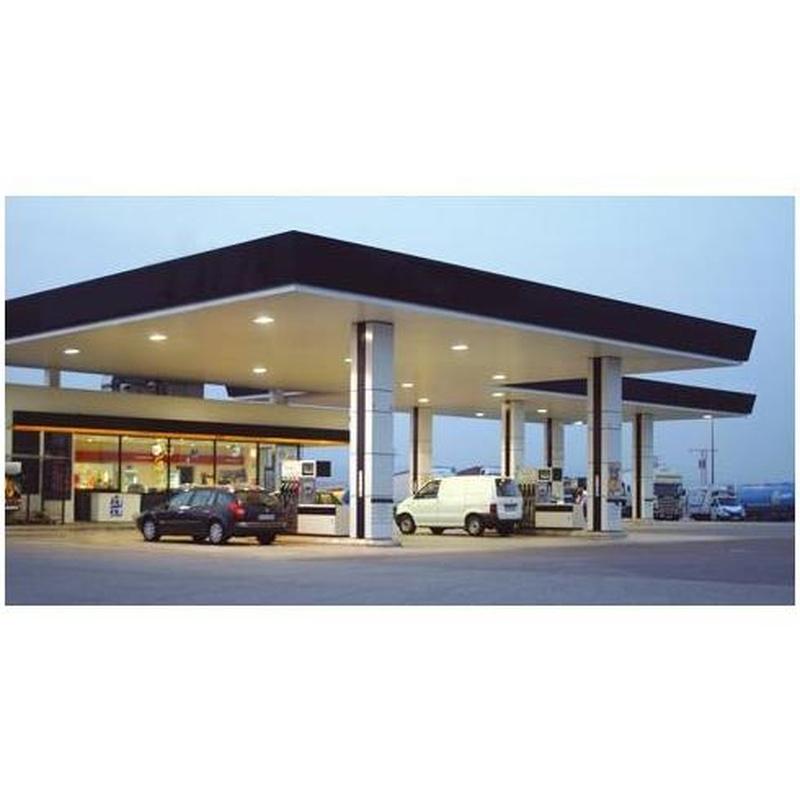 Seguro para Gasolineras: Seguros de Allianz Seguros